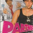 Partner - govinda , Salman Khan  [Dvd]1st Edition T series  Released