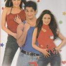 3 bachelors - sharman joshi,raima Sen   [Dvd] 1st Edition Released