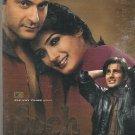 Soch - Sanjay kapoor,Raveena Tandon ,arbaaz Khan [Dvd ]1st Edition WEG Release