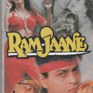 Ram jaane - shah rukh Khan , Juhi Chawla   [Dvd]1st Edition DEI  Release