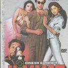 Himmat - Sunny Deol  , Tabu ., Shilpa shetty   [Dvd]  1st Edition WEG Released