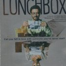 The Lunch Box - Irfan Khan    [Dvd]1st Edition Released