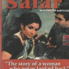 Safar - rajesh Khanna   [Dvd] Original   baba Released - 1st edition