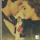 Veer zaara - Shah Rukh Khan , Priethi Zinta  [Dvd] 1st Edition  Released