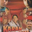 Karan arjun - salmn Khan , Shah Rukh Khan  [Dvd] DEI Released