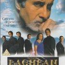 baghban - Amitabh bachchan , Hema Malini  [Dvd]1st Edition