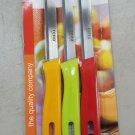 Rena Premium Brand [3 German tech Knife ] Super good Quality # 1