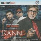 Rann - Amitabh Bachchan, Paresh rawal  [Blu ray ]