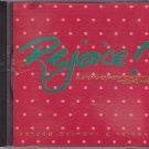 rejoice - A string quartet Christmas vol 2 Arturo Delmoni & Friends  [Cd]