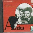 Inteqam / Anita - Music Laxmikant Pyarelal [Cd] EMI / Uk Made Cd 1 St Edition