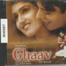 Ghaav - The Wound - Om puri  [Cd]  1st Edition
