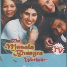Masala Bhangra Workout - as seen On TV [Dvd] can't stop the bhangra