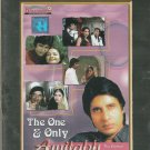 The One & Only Amitabh  [2Dvds set] Original Released - Song Dvd