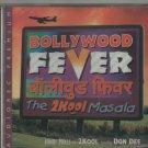 Bollywood Fever - The 2kool Masala - Don dee ,Nephie,bankim,Daksha [Cd] Uk Made