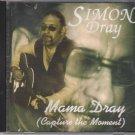 Simon Dray - Mama Dray   [Cd]