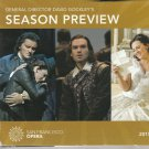 General director David Gockly's Preview -Sanfrancisco Opera  [2Cds set] 2015-16