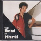 The Best Of masrti williams  [Cd]