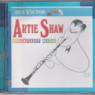 RCA Victor - Arthe Shaw - Greatest Hits  [Cd]