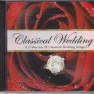 Classical Wedding - A Collection of Classical Wedding Songs [Cd]Bach,vivaldi