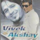 Vivek / Akshay Bollywood Super Hits songs   [Song Dvd] Original Released