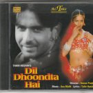 Dil Dhoondta hai  [Cd] 1st edition Soundtrack bollywood Uk made Cd