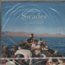 Swadesh - Shah Rukh Khan  [cd] Music : A R rahman - 1st Edition Cd
