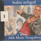 Baba sehgal - abb Main Vengaboy [Cd] EMI Uk made Cd