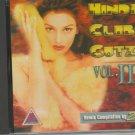 Hindi Club Cutz Vol II  [Cd] Remix compilation By Zak