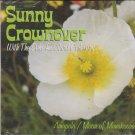 Sunny Crownover - with the duko Robillard Orchestra [Cd]  Amapola / moon od Mana