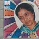 The Greatest Hits of Asha Bhosle  [Cd] hits Of Legend