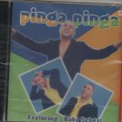 Pinga Pinga By Baba Sehgal   [Cd] Pop -1st Edition