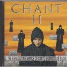 Chant II - The Benedictine Monks Of Santo Domingo De Silos  [Cd]