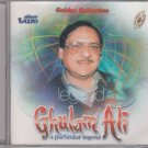 Gold Collection - Legend - Ghulam ali  [Cd] A particular Legend