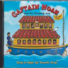captain Noah and His Floating zoo - Sung In style By sounds easy [Cd]