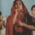 Sanjhi - Sachin , Om Puri [Vynl] LP Record - Rare Media Soundtrack