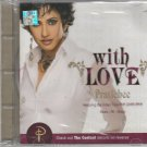 With Love - Pratiehee    [Cd] Bollywood Pop