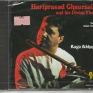 Hariprasad Chaurasia and His Divine Flute - Raga abhogi [Cd] Made In Germany cd