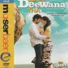 Ekk Deewana Tha - Amy jackson [Dvd] Music : A R rahman