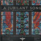 A Jubilant song - The United States Airforce Singing seageants washington  [Cd]