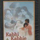 Kabhi kabhie - Amitabh bachchan, Rakhee, Rishi kapoor,Neetu S[Dvd] 1st Edition