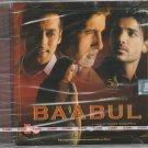 Baabul - salman Khan , Amitabh bachchan [Cd] Soundtrack of Bollywood Classic