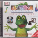DK - Most Amazing Animals - Activity center   [Cd]