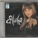 Alisha  [Cd] Alisha chinoy - Music : sandeep chowta