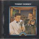 Big bands - Tommy Dorsey  [Cd]