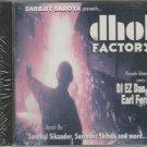 dhol factory . dj ez dan &earl ferns  [Cd] sardool,Surinder Shinda,Gurbax sonki,