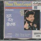 Than Than Gopal By Gurdas Maan   [Cd]