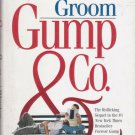Winston Groom - Gump & co  [Book] Brand new - Free Shipping