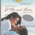 U me aur hum - Ajay Devgan , Kajol  [Dvd] 1st Edition Limited Edition Released