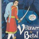 Vikram & Betal Vol 1 [Dvd]  1st Edition language - English / Hindi / tamil