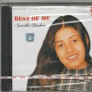 Best Of Me - sunidhi Chauhan   [Cd]